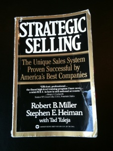 strategic-selling